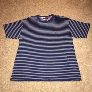 Vintage Tommy Jean T-shirt